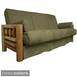 Yosemite Perfect Sit & Sleep Lodge-style Pillow Top Queen Sofa Bed
