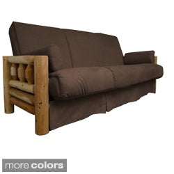 Yosemite Perfect Sit & Sleep Lodge-style Full-size Sofa Bed
