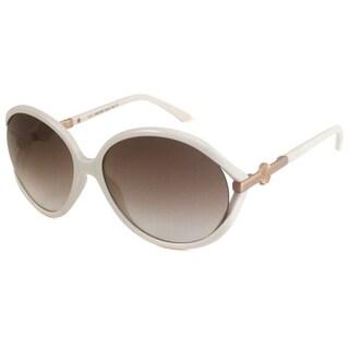 Roberto Cavalli Women's RC590S Elleboro Oval Sunglasses