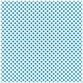 "Embossing Folder 6""X6""-Petite Dot"