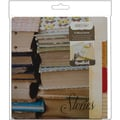 "Yearbook Album Inserts 6""X8"" 11/Pkg-"