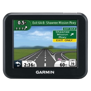 Garmin n?30 Automobile Portable GPS Navigator