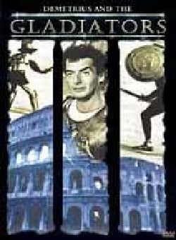 Demetrius And The Gladiator (DVD)