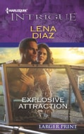 Explosive Attraction (Paperback)