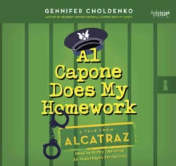 Al Capone Does My Homework (CD-Audio)