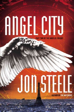 Angel City (Hardcover)