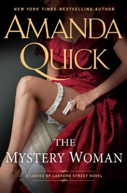 The Mystery Woman (Hardcover)