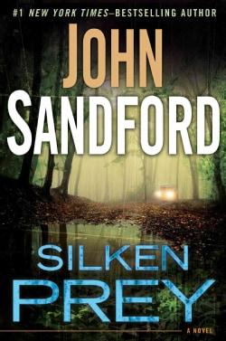 Silken Prey (Hardcover)