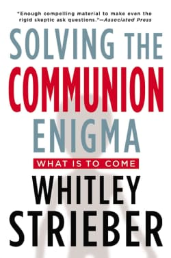 Solving the Communion Enigma: What is to Come (Paperback)