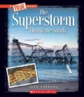 The Superstorm Hurricane Sandy (Paperback)