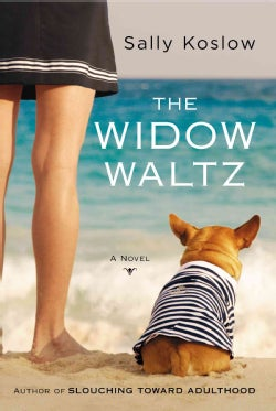 The Widow Waltz (Hardcover)