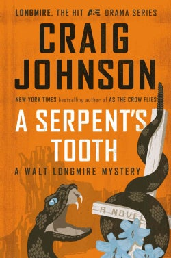 A Serpent's Tooth (Hardcover)