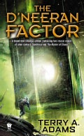 The D'neeran Factor: Sentience / the Master of Chaos (Paperback)