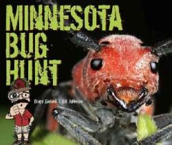 Minnesota Bug Hunt (Hardcover)