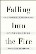 Falling into the Fire: A Psychiatrist's Encounters With the Mind in Crisis (Hardcover)