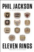 Eleven Rings: The Soul of Success (Hardcover)