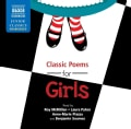 Classic Poems for Girls (CD-Audio)