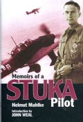 Memoirs of a Stuka Pilot (Hardcover)