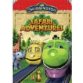 Chuggington: Safari Adventures (DVD)