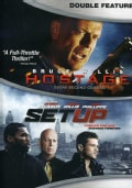 Hostage/Set Up (DVD)