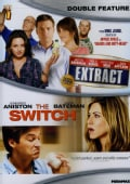 The Switch/Extract (DVD)