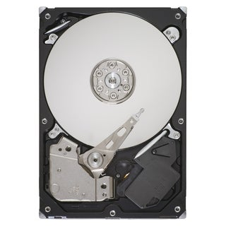 "Seagate-IMSourcing Barracuda ES.2 ST3750330NS 750 GB 3.5"" Internal Ha"