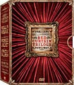 Red Curtain Trilogy (DVD)