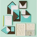 Martha Stewart Set Your Own Stamp Case 318pc-