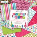 Merry Magic Paper Pack 8