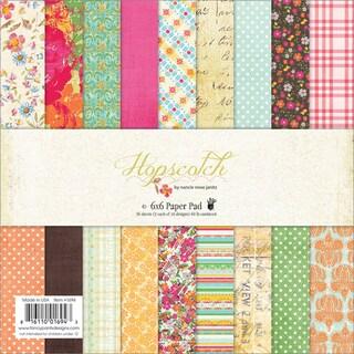 Hopscotch Paper Pad 6