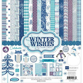 Winter Wishes Collection Kit 12