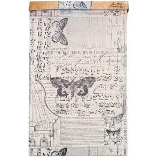 Idea-Ology Tissue Wrap Roll/Box-Melange
