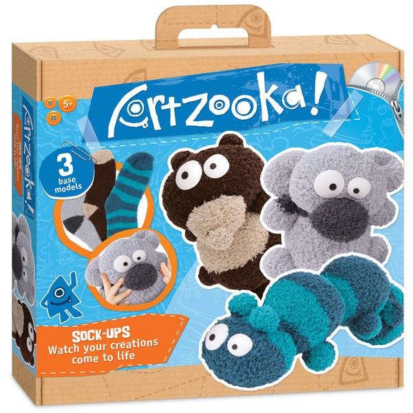 Sock-Ups Kit