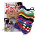 S'getti Strings Super Value Pack W/Project Book