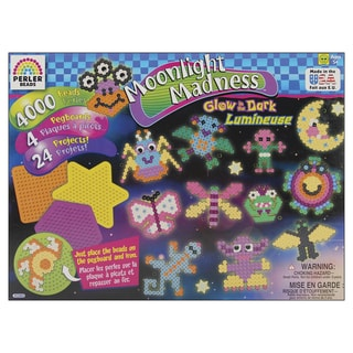 Perler Fun Fusion Fuse Bead Value Activity Kit-Moonlight Madness
