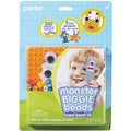 Perler Fun Fusion Biggie Fuse Bead Activity Kit-Monster