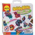 Shrinky Dink Activity Kits-Good Time Jewelry