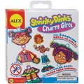 Shrinky Dink Activity Kits-Charm Girls
