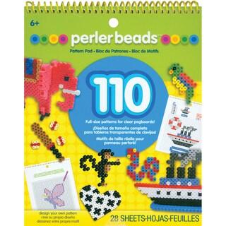 Perler Books-Pattern Pad