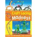 David & Charles Books-Craft Lacing Madness