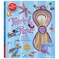 Twirled Paper Book Kit-