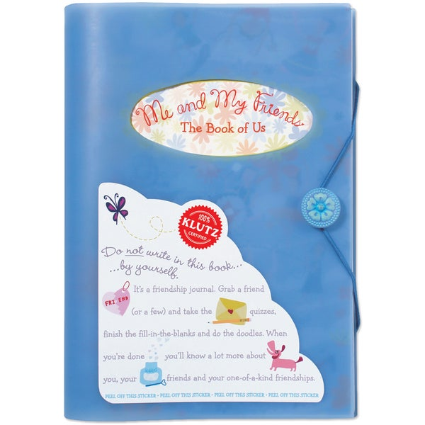 My & My Friends - The Book Of Us Kit-