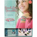 Bead Loom Bracelets Book Kit