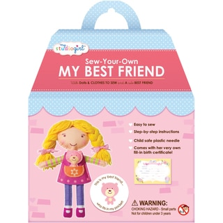 My Best Friend Kit-Blonde