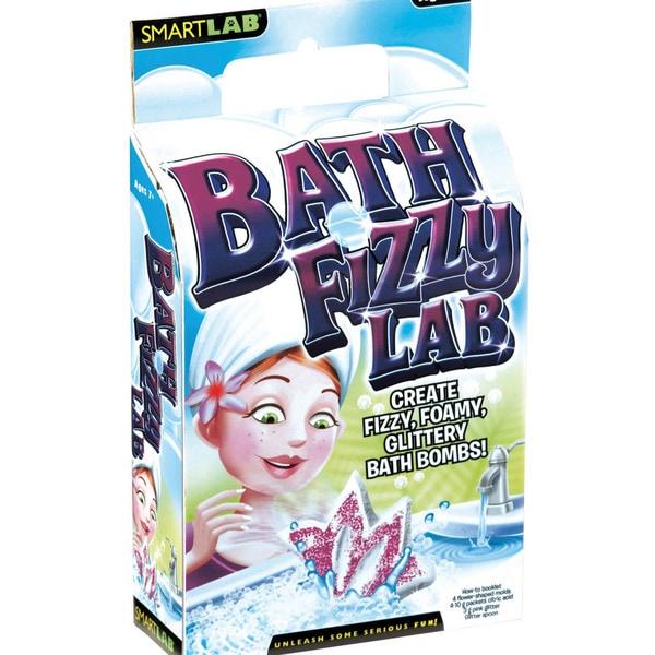 Mini Pack Kit-Bath Fizzy Lab