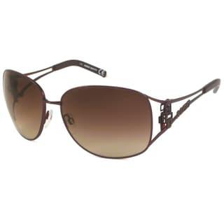 Miss Sixty MX367S Women's Rectangular Sunglasses