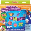 Sculpey Clay Activity Kit-Eraser Maker