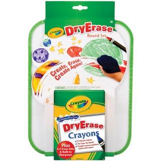 Crayola Dry-Erase Board Set