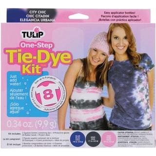 Tulip One-Step Tie Dye Kit-City Chic