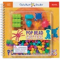 Pop Bead Critters Book Kit-